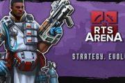 White-Ra взялся за разработку игр
