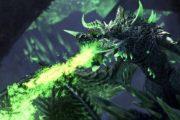 Трейлер дополнения The Elder Scrolls Online: Dragonhold — сезон дракона завершается