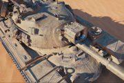 Видео: вышла демонстрация World of Tanks enCore RT — трассировка лучей даже на картах без RTX