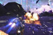 Шутер PlanetSide 3 находится в разработке