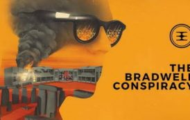 The Bradwell Conspiracy — приключенческая головоломка от обладателей BAFTA