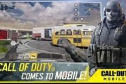 Call of Duty: Mobile — тепло встретили на iOS и Android