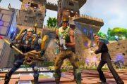 Разработчики Fortnite займутся ботоводством