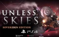 Готическая RPG Sunless Skies выйдет на PS4