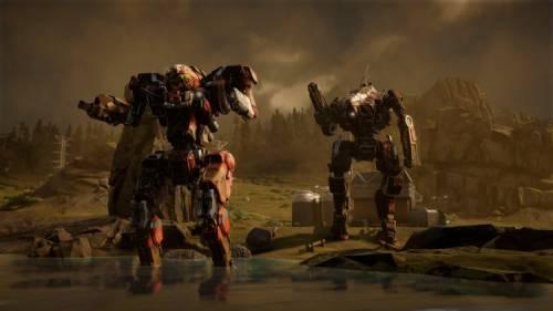 Видео: дополнение Heavy Metal для пошаговой тактики Battletech выйдет 21 ноября