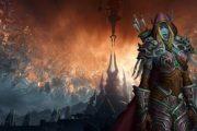 Подробности World of Warcraft: Shadowlands — ковенанты, максимальный уровень и изменение механик
