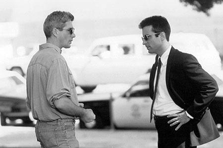 Студия Paramount разрабатывает ремейк «Внутреннего расследования»