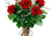 Оригинальная доставка цветов в Харькове для свадебной церемонии