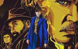 Съемки триквела «Фантастических тварей» начнутся весной 2020 года