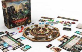 Настолку Divinity: Original Sin 2 профинансировали за четыре часа