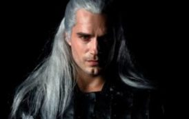 Генри Кавилл будет косплеить Ведьмака даже после сериала