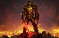 Видео: разработчики — о новшествах движка Doom Eternal и трассировке лучей