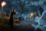 Убийства персонажей создали в MMO New World от Amazon «токсичную атмосферу»