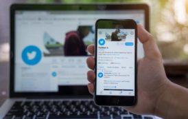Техподдержка Android теперь доступна похештегу в Twitter