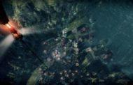 Возведение парового генератора в релизном трейлере Frostpunk:The Last Autumn