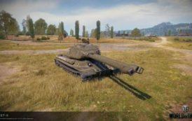 Видео: в World of Tanks появились три прототипа танков СССР с двумя стволами