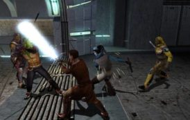 Слух: EA вновь работает над ремейком Star Wars Knights of the Old Republic