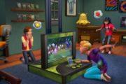Студия EA Maxis, известная по The Sims 4, набирает сотрудников на новую масштабную игру