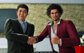 Yakuza: Like a Dragon обошла по темпам продаж в Японии Yakuza 6 и Yakuza 0