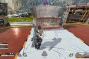 В Apex Legends временно появился вид от третьего лица