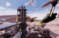 Симулятор гонок на дронах DCL: The Game выйдет 18 февраля