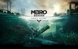 Официально: дополнение «История Сэма» к Metro Exodus выйдет 11 февраля