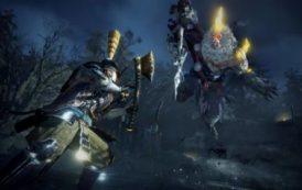 Кооператив в Nioh 2: добыча для каждого игрока, увеличенное количество врагов и прочие детали