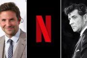 Стивен Спилберг, Мартин Скорсезе и Тодд Филлипс спродюсируют фильм о Леонарде Бернстайне