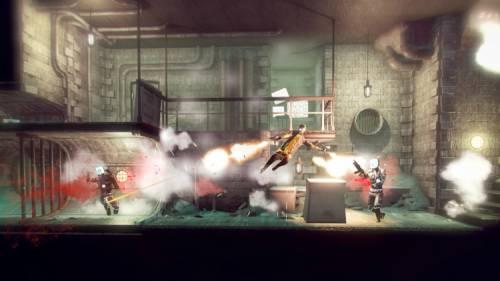 PS4-релиз бананового боевика My Friend Pedro состоится на следующей неделе