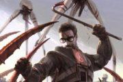 «Аликс чересчур умна для такого»: сотрудники Valve об отсутствии монтировки в Half-Life: Alyx