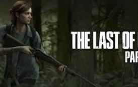 Скриншоты геймплея The Last of Us Part 2