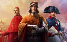 Europa Universalis 4: Emperor — подробности и трейлер дополнения