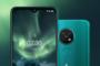 Nokia 7.2 получил обновление до Android 10 согласно графику