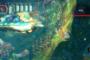 Глубоководный платформер Shinsekai: Into the Depths вышел на Nintendo Switch
