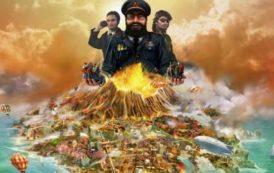 Лайфхаки Tropico 4: как отключить интерфейс одной кнопкой