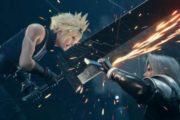 Классический режим боя появился в ремейке Final Fantasy VII из-за недовольства фанатов