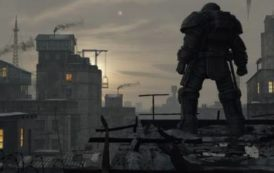 Объявлена дата выхода Atom RPG: Trudograd — пока в раннем доступе
