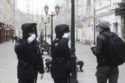 Власти Москвы создают мобильное приложение «Социальный мониторинг» для отслеживания местонахождения заражённых пациентов