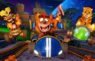 Ремейк Crash Team Racing может выйти на ПК — на это намекает сайт Activision