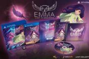 Платформер EMMA: Lost in Memories выйдет на PS4 и PS Vita в мае с ограниченным изданием