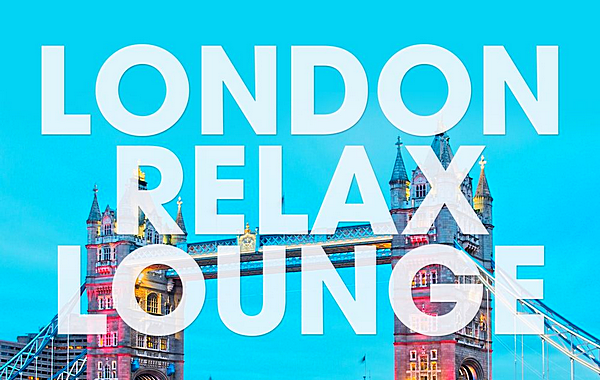 VA - London Relax Lounge Orange Juice Records (2019) MP3
