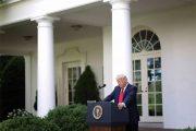 Дональд Трамп подписал распоряжение против социальных сетей, прибегающих к цензуре