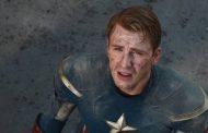 Крис Эванс официально распрощался с ролью Капитана Америки