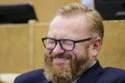 Методичка однополой любви: Виталий Милонов высказался о гей-мультфильме Pixar