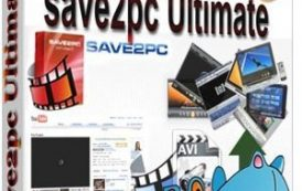 save2pc Ultimate 5.5.9.1596  PC | RePack & Portable by TryRooM Ru/En