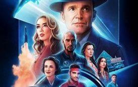 Агенты Щ.И.Т. (7 сезон) (2020)