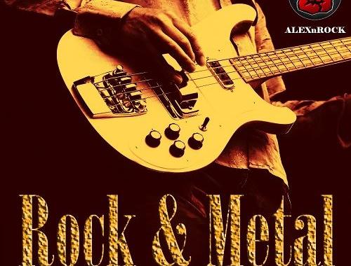 VA - Rock & Metal Collection 11 (2019) MP3