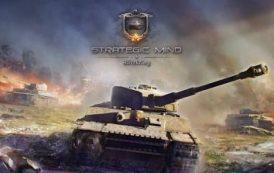 Украинский варгейм Strategic Mind: Blitzkrieg — дата выхода, сюжетный трейлер