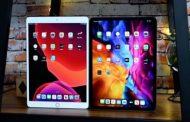 Владельцы iPad Pro жалуются на частые самопроизвольные перезагрузки
