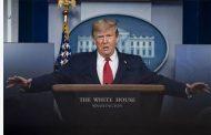 Президент США вышел на тропу войны против политической цензуры в Сети